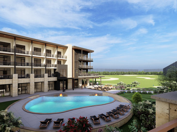Arlington is Getting Its Own Golf-Centric Nature Hotel — RiverPark Arlington