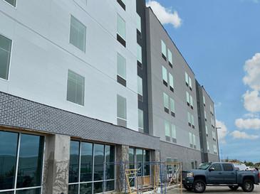 Project Update: Homewood Centerport