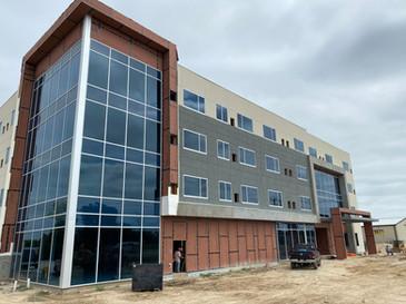 Project Update: Element Waco