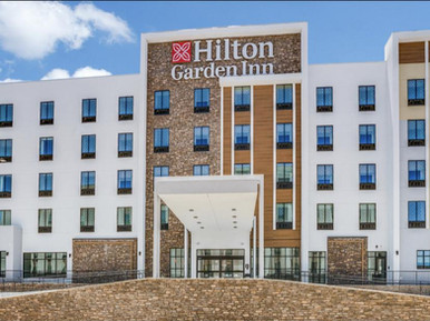 Project Update: Northpark Hilton Garden Inn