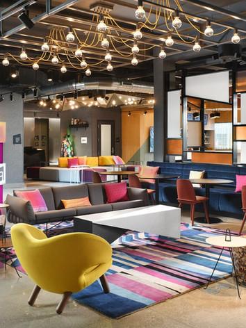 aloft Glade Park - Re:mix℠ Lounge
