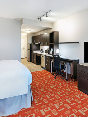 TownPlace Suites Plano - Room King