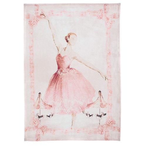 大判クロス/タペストリー  Ballet