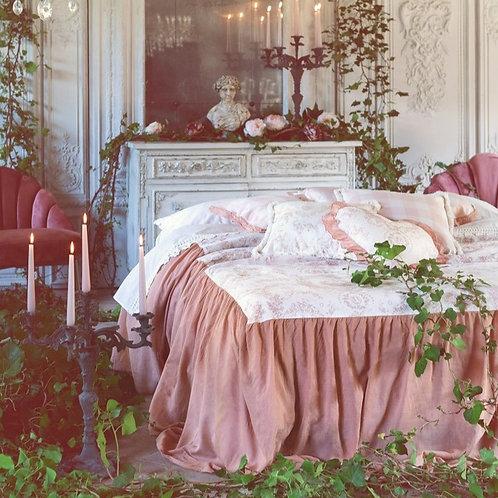 ベッドカバー Queen Mary
