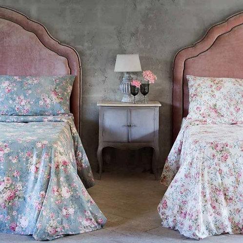 シングルベッド用シーツセット MARELLA グリーン
