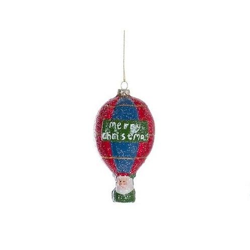 プチ装飾・気球  Xmas