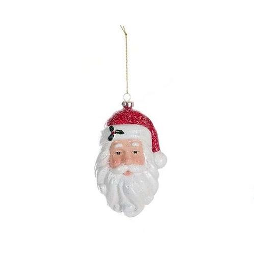 プチ装飾・サンタ Xmas