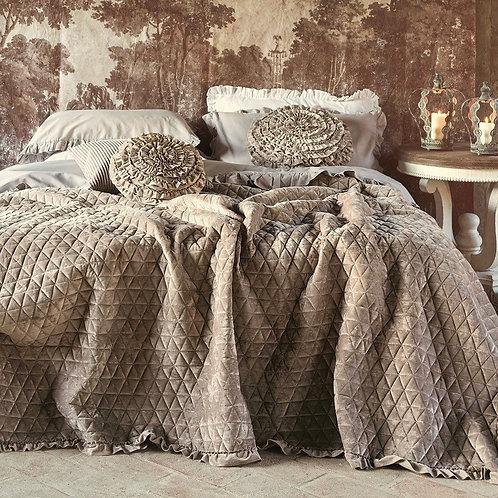 ベッドカバー Romantic Velvet