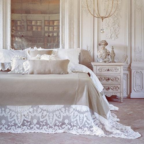 ベッドカバー Villa Madama