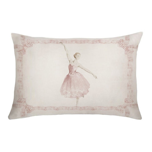 ピローケース Ballerina