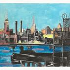 watercolor Manhattan from willamsburg .jpg