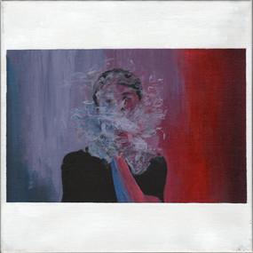Nobu selfportrait with smoke