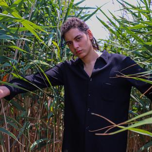 D2 NYC Fashion shoot