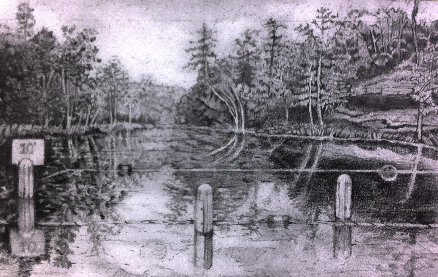 Pickett Lake