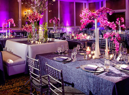 Defining Your Style with Your Wedding Planner