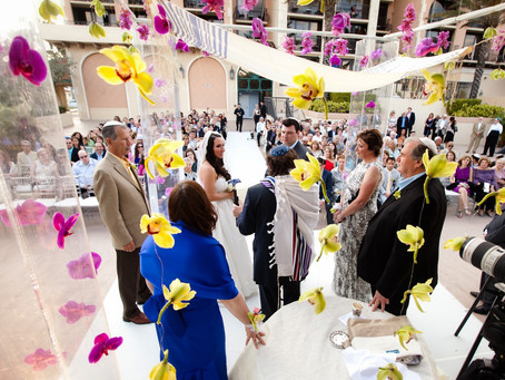 Personalize Your  Ceremony…