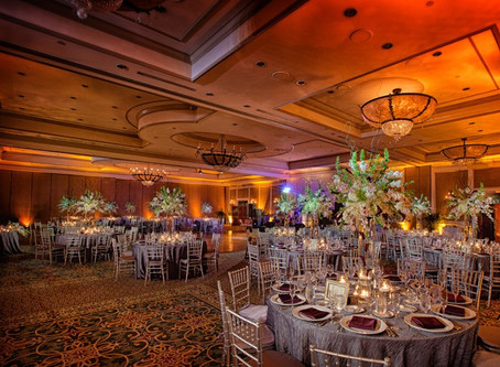 Planner vs. Wedding Consultant vs. Venue Coordinator