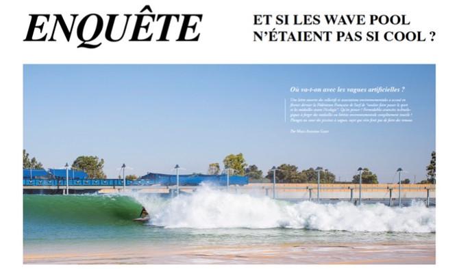 ENQUETE WAVE POOL, WAVE COOL ? 1/4