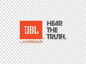 JBL Link Portable (smart bluetooth speaker)