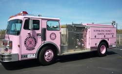 Truck Lettering Pink Heals.JPG