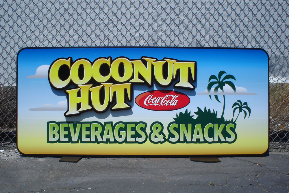 Coconut Hut Waterworld California.JPG