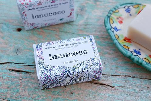 Jabón Lanacoco
