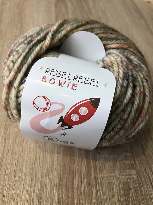 Rosas Crafts RebelRebel