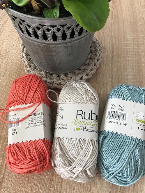 RUBI Bambu Zen