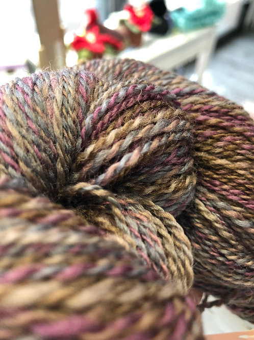 Rosas Crafts Oh la laine!