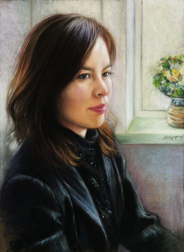 Miss Lei | Pastel