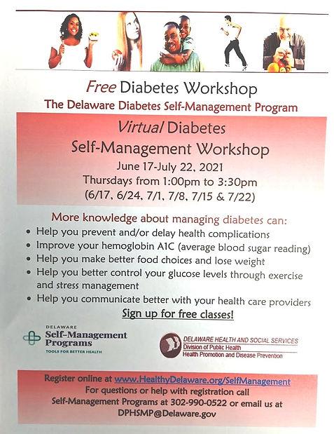 Free Diabetes Workshop.jpg