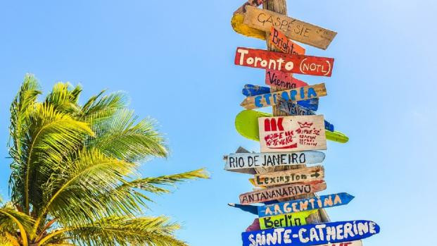 vacanze destinazioni