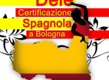 La principale certificazione della lingua spagnola