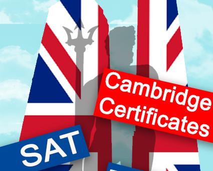 Alcune tra le principali certificazioni della lingua inglese