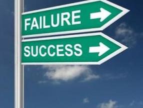 L'échec indispensable