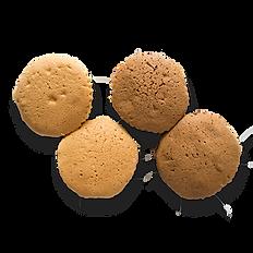 Muffins de Vainilla o Chocolate