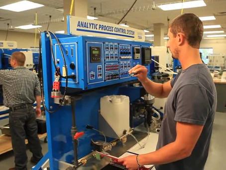 Instrumentation Engineering Jobs; Role, Scope & Salary