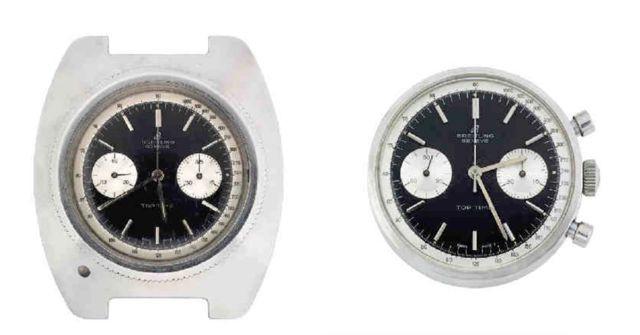 Bond Watch: $160,175
