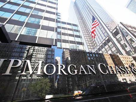 JP Morgan Mumbai: Leaders Of The Global Market