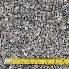 Peastone (Pea Gravel)