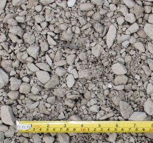 22A Crushed Limestone