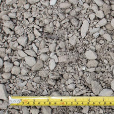 22A Crushed Limestone