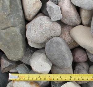 Oversize Stone