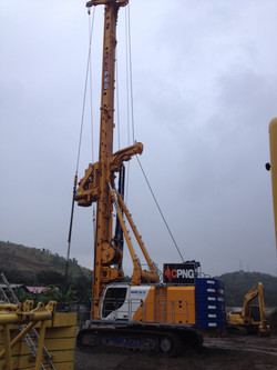 Drilling & Deep Foundation 1