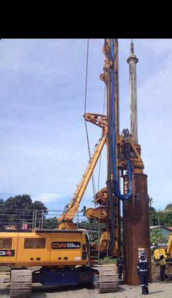 Drilling & Deep Foundation 4