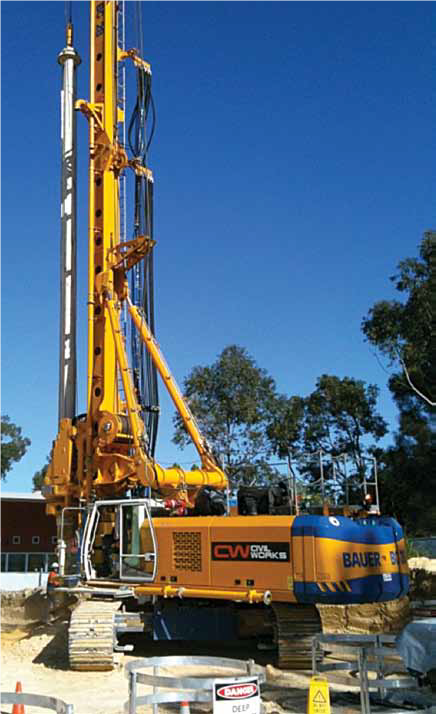 Drilling & Deep Foundation 3