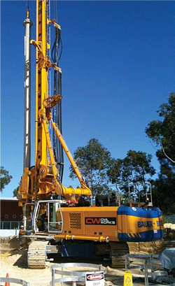 Drilling & Deep Foundation 3