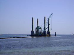 Pile Driving 3