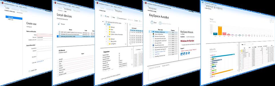 KeySpae Display