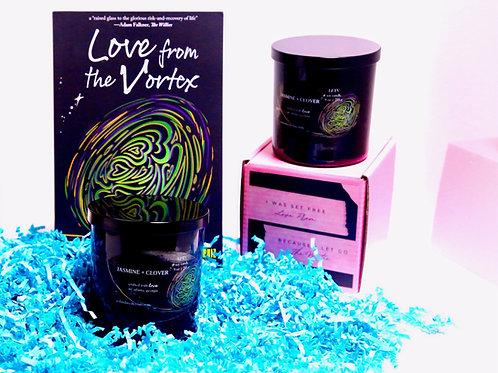 Love Vortex Candle